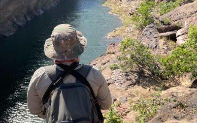Bird Survey in Satpura National Park